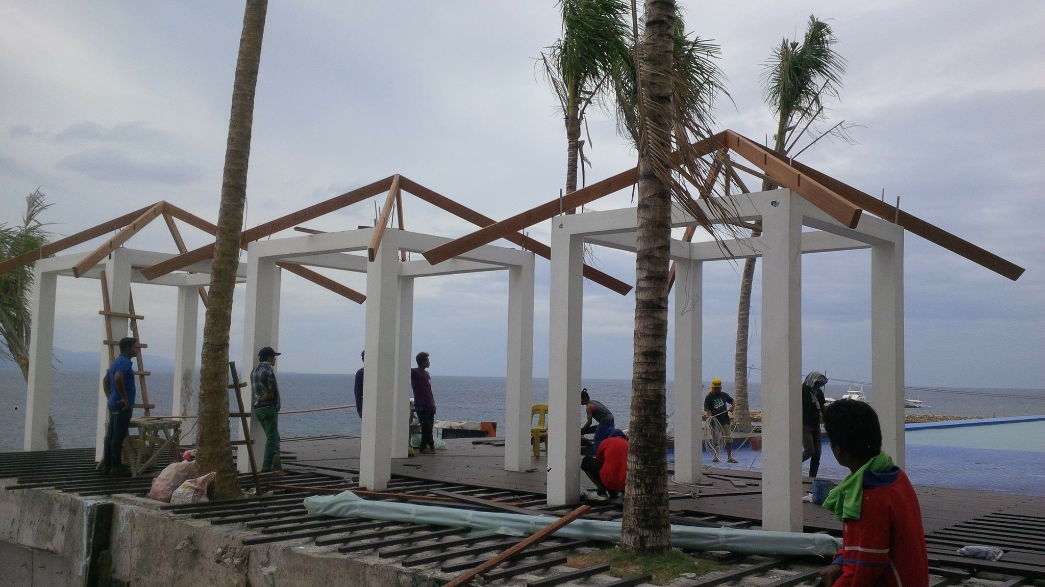 Robinson's Amisa Private Residences. Punta Engano Mactan, Cebu - 4