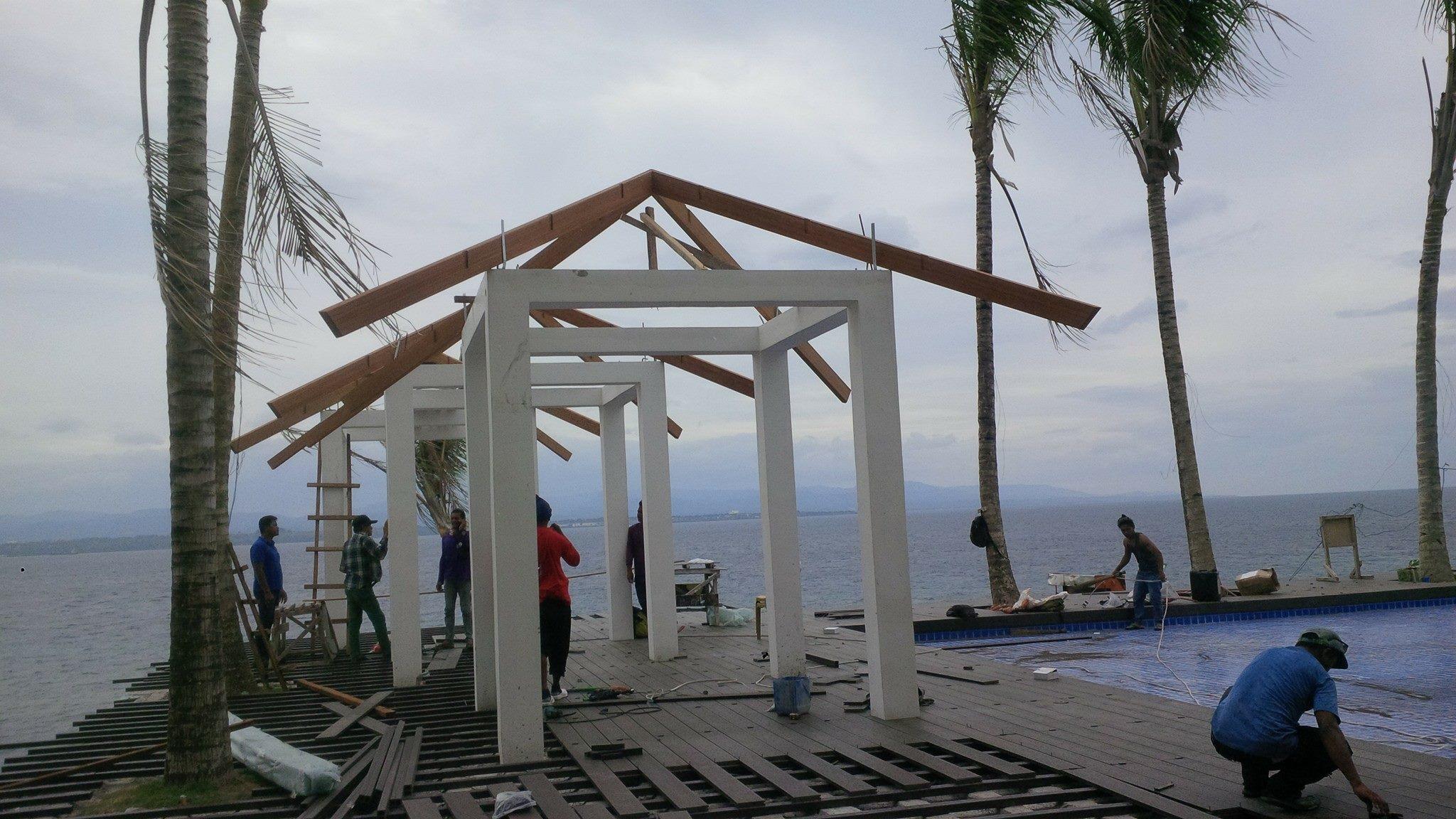 Robinson's Amisa Private Residences. Punta Engano Mactan, Cebu - 5