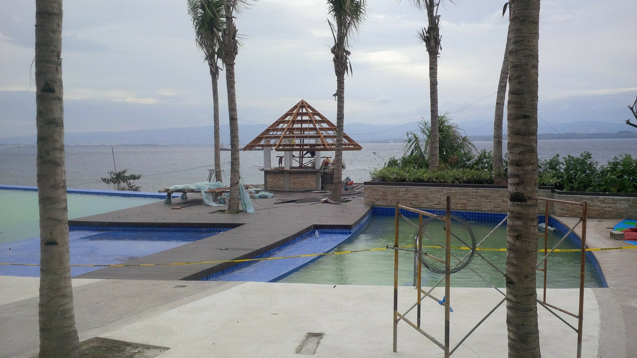 Robinson's Amisa Private Residences. Punta Engano Mactan, Cebu - 6