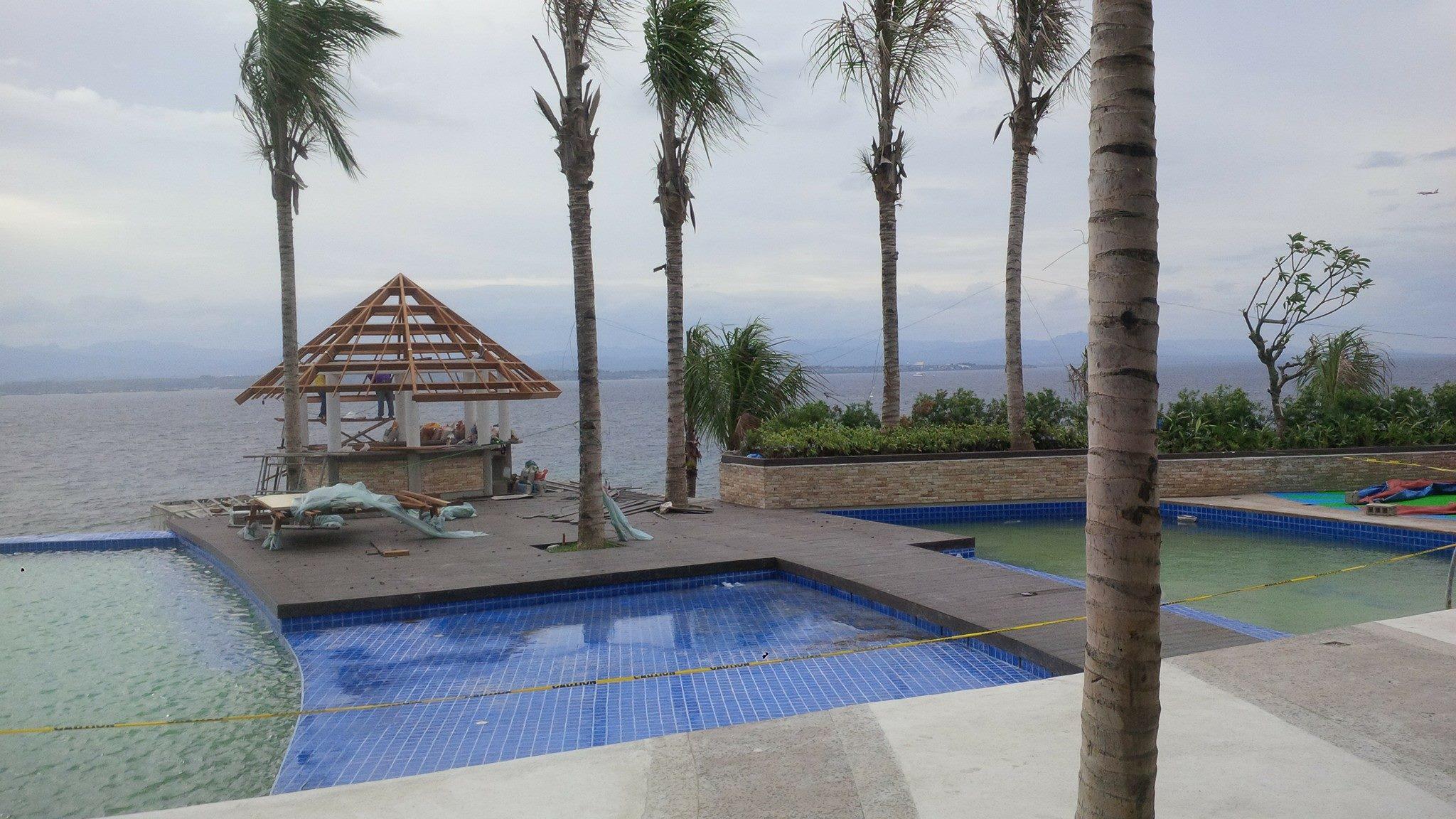 Robinson's Amisa Private Residences. Punta Engano Mactan, Cebu - 7