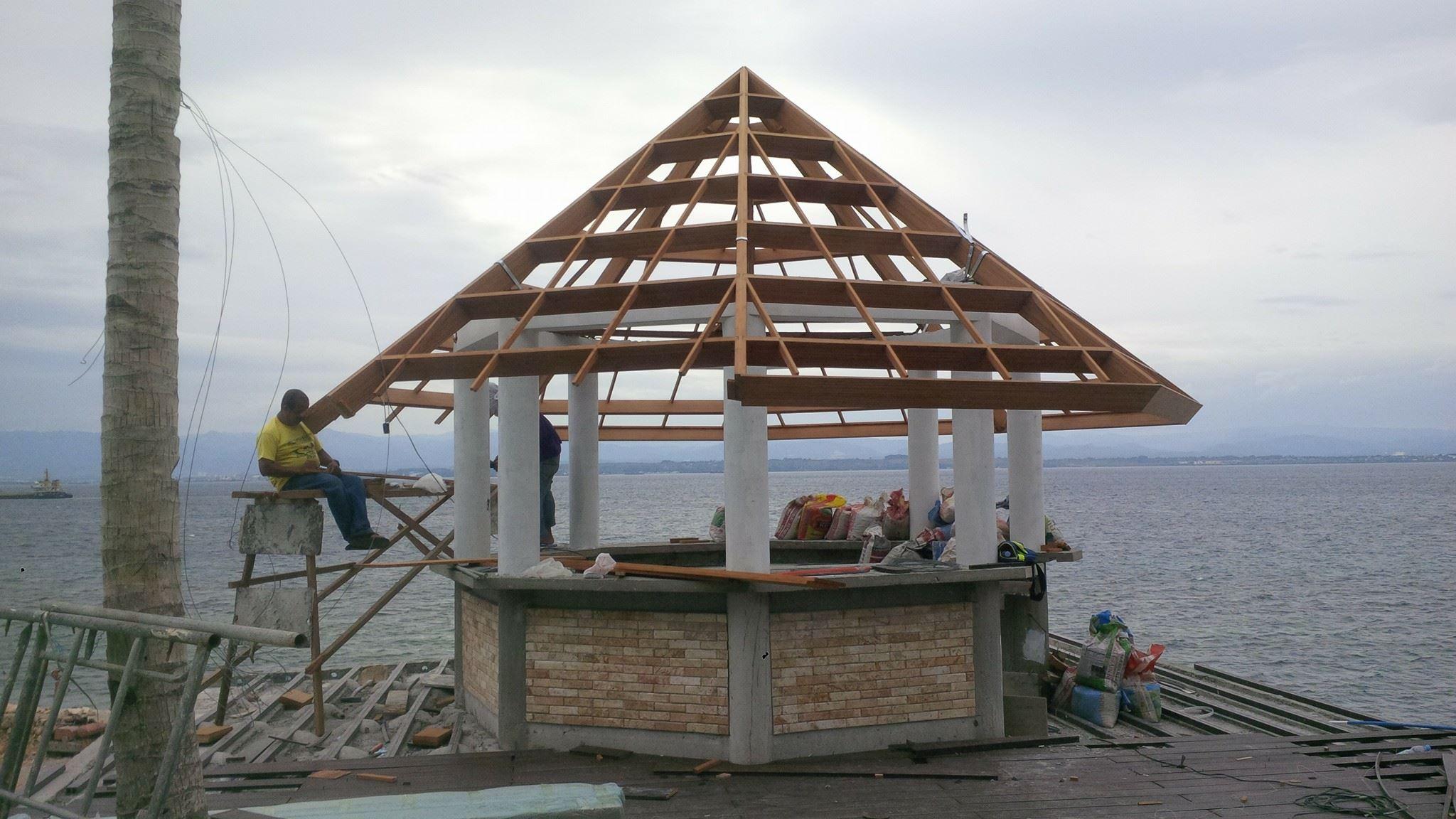 Robinson's Amisa Private Residences. Punta Engano Mactan, Cebu - 8