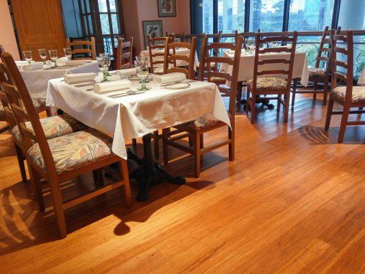 Lemuria restaurant and wine bar bonifacio global city