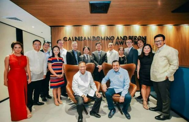 calinisan domingo and beron law office